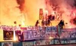 Левски София – Лудогорец 27.9.2014