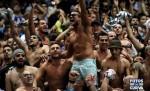 Спортинг Лисабон – Порто 26.9.2014