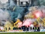 Левски София – ЦСКА София 25.10.2014