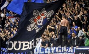 Видео: Динамо Загреб на футзал 1.12.2014