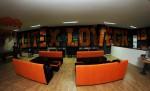 Снимки от обновения фен клуб на Литекс