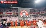 Видео: Делийе по време на баскета срещу Галатасарай 16.01.2015