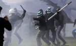 Инциденти преди Панатинайкос – Олимпиакос 22.02.2015
