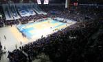 """10,000 напълниха """"Арена Армеец"""" в подкрепа на БК Левски"""