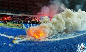 Динамо Киев – Металист Харков 1.3.2015