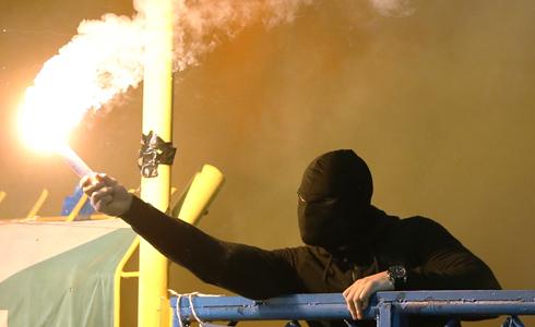Левски София – Локомотив Пловдив 08.11.2015