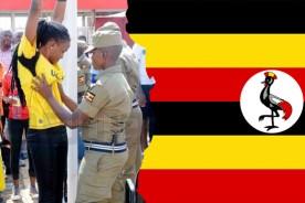 Щателни проверки на феновете в Уганда